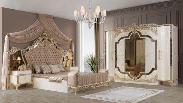Спален комплект Венеция