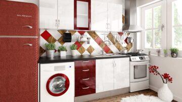 Кухня 11 Хит&Елит