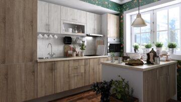 Кухня 12 Хит&Елит