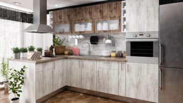 Кухня 13 Хит&Елит