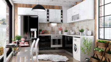 Кухня 14 Хит&Елит
