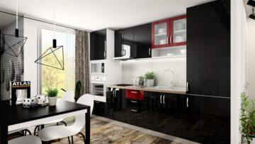 Кухня 15 Хит&Елит