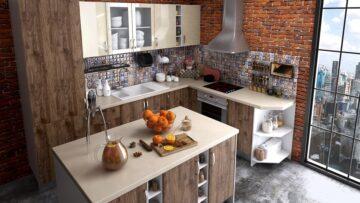 Кухня 17 Хит&Елит