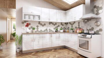 Кухня 18 Хит&Елит