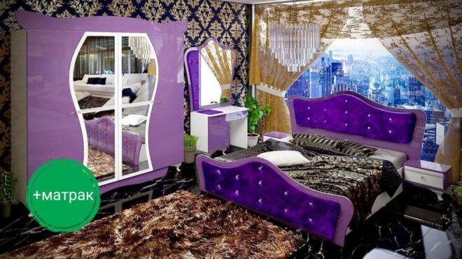 Спален комплект Истанбул