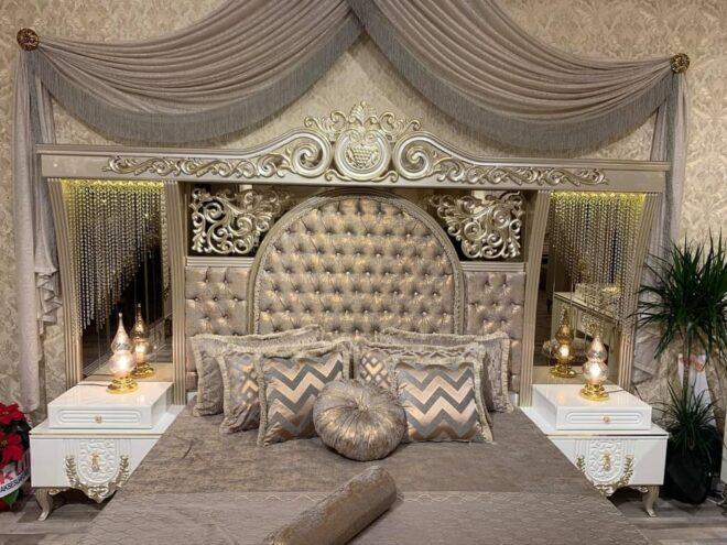 Спален комплект Кинг2