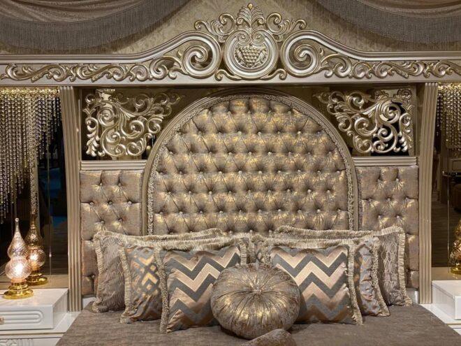 Спален комплект Кинг3